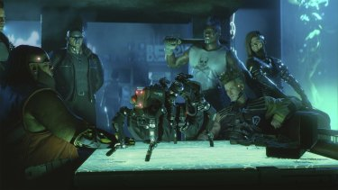 Complicated heists make up some of the longest and most story-heavy missions.