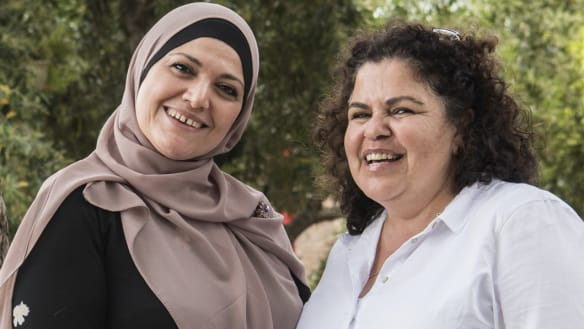 'Worlds apart': What happened when the outback came to Lakemba