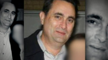 Accused Claremont serial killer admitted 'trying to suppress anger' after 1990 Hollywood Hospital attack