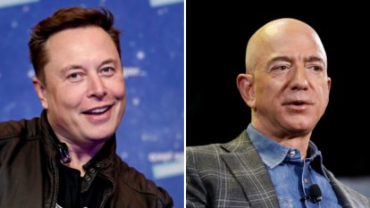 'Rules are for other people': Amazon hits out at Musk as satellite feud escalates