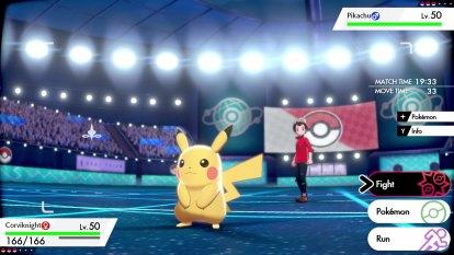 Pokemon better than ever in latest evolution