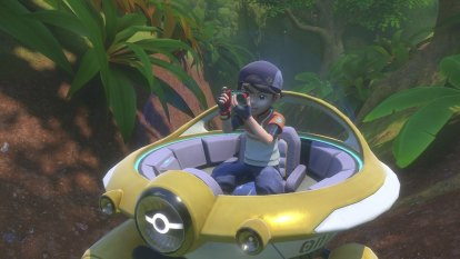 A picture perfect return for Pokemon Snap