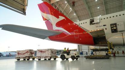 Qantas, Virgin shares dive, Air New Zealand cuts long-haul capacity by 85 per cent