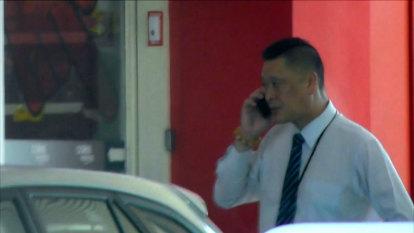 Crown Resorts executive authorises transfer to drug trafficker