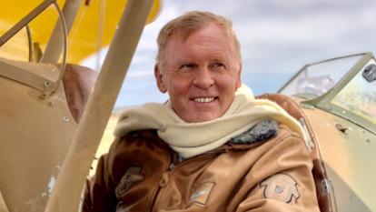 'Cultural tragedy': time to celebrate Aussie aviation trailblazers