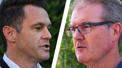 The only way out of NSW Labor's disastrous leadership spiral is a ballot
