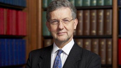 Top UK judge to replace James Spigelman in Hong Kong