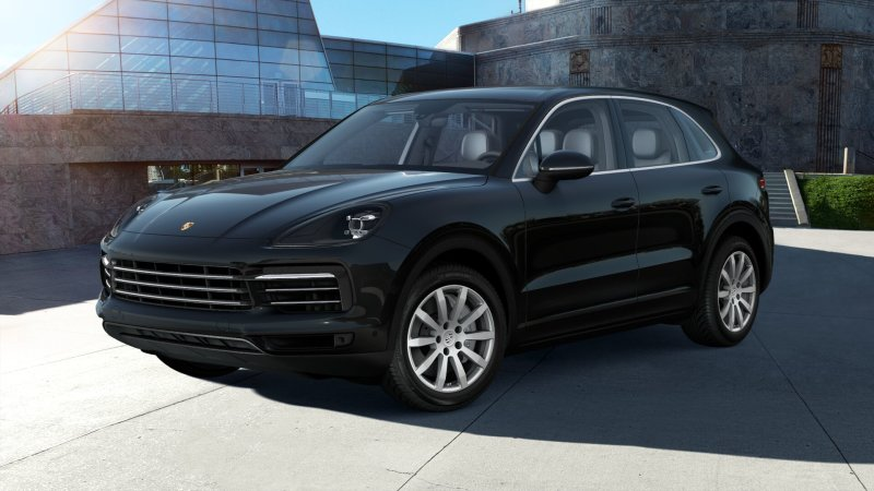 The 2019 Porsche Cayenne S Is A Good Suv With One Thing Missing