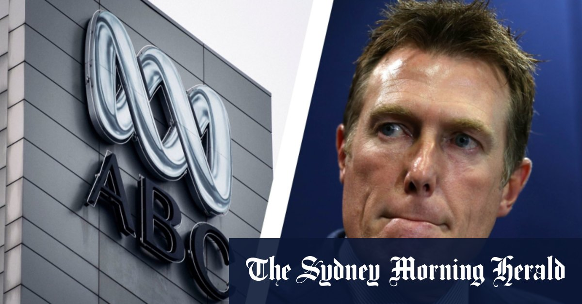 Porter seeks court order to keep parts of ABC defence confidential – Sydney Morning Herald