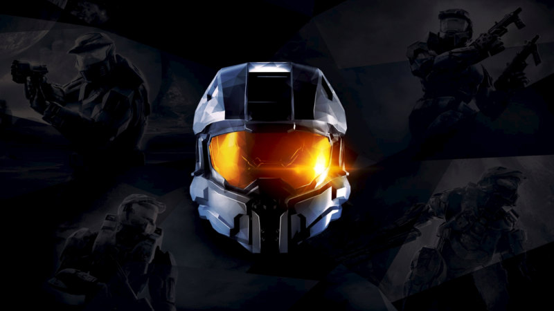 Halo Returns To Pc In A Big Way With Master Chief Collection