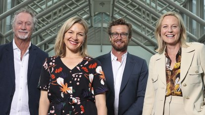 Stars lobby for Netflix to face 20 per cent local content quota