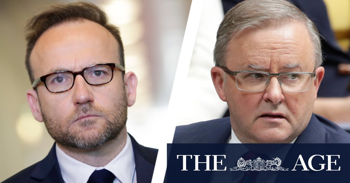 Greens eyeing off five Melbourne seats in hopes of hung parliament