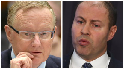 Treasurer looks to 'strengthen' RBA agreement on inflation target