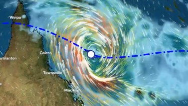 The weather bureau expects the cyclone to form in the Coral Sea from Friday and move south-east, remaining offshore over the weekend.