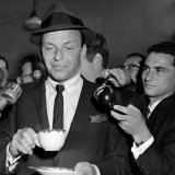 In happier times, Frank Sinatra could do no wrong in Sydney in 1961, long before he outraged Australians with his deliberately provocative comments in 1974.