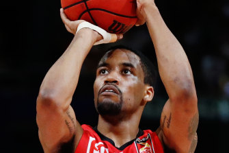 Bryce Cotton has rejoined the Wildcats, having walked out less than a month ago.