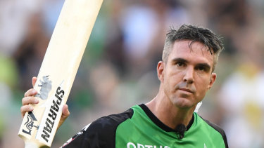 The retirement of big international stars such as Kevin Pietersen has hurt the BBL.