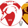 As it happened AFL 2021: Hawthorn stun flat Swans with dominant win at SCG
