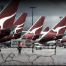 Qantas infiltrated by organised criminals, says intelligence report