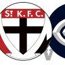 As it happened AFL 2021: St Kilda Saints v Carlton Blues at Marvel Stadium