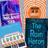 Judge a literary prize? No thanks, they're all a giant waste of time