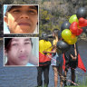 'I said help my brothers, they're drowning': Boy who witnessed Swan River tragedy recalls desperate plea for help