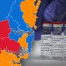 Sydney's virus epicentre has lowest vaccination rates