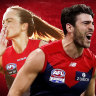 AFL should seriously think about changing the men's league to AFLM