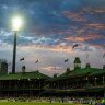 Trust and Cricket NSW hold informal talks on day-night SCG Test