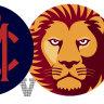 As it happened: AFL 2021: Melbourne Demons mount comeback to beat Brisbane Lions