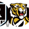 As it happened: AFL 2021 Round 4: Port Adelaide hold off late Richmond comeback to seal memorable win