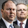 As it happened Federal budget 2020: Tax cuts for millions of Australian workers amid $213b deficit as Josh Frydenberg hands down historic budget