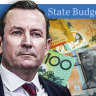 'Weak and insipid': How the opposition and advocacy groups reacted to the big-spending WA budget