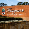 Tangara School for Girls in Sydney's north-west
