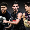 AFL trade period day 2 as it happened: First player gets traded, Swans mull Power play for Dawson, Pendlebury re-signs