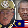 The King's gambit: Malaysian PM buys time after standoff with monarch