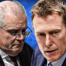 Coalition's concern for rule of law a 'convenient fig leaf'