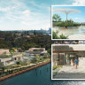 Plush $25m hot springs wellness retreat proposed for prime Dalkeith location along Swan River