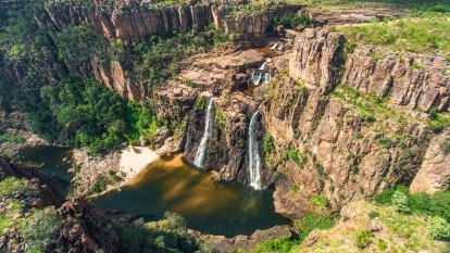Ancient food scraps prove northern Australia is now the driest it's ever been