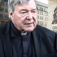 George Pell sentencing County Court