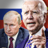 New world orders: What Biden means for the rest of us