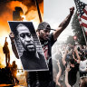 Out of the ashes: how a week of protests changed America