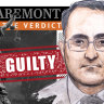 The Claremont serial killer trial verdict.