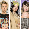 Rihanna, Bieber, Billie... what's behind the pop star documentary boom?