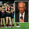 Better leadership, game style, less player power: Essendon's review