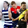 'A serious premiership threat': Who will win the flag in 2021?