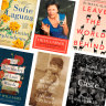 The books authors loved to read in a year of living precariously