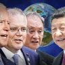 Summit of democracies called to push back on strongmen