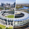 AFL grand final moves to Perth, will be played at Optus Stadium