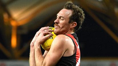 Melbourne show interest in Mitch Brown